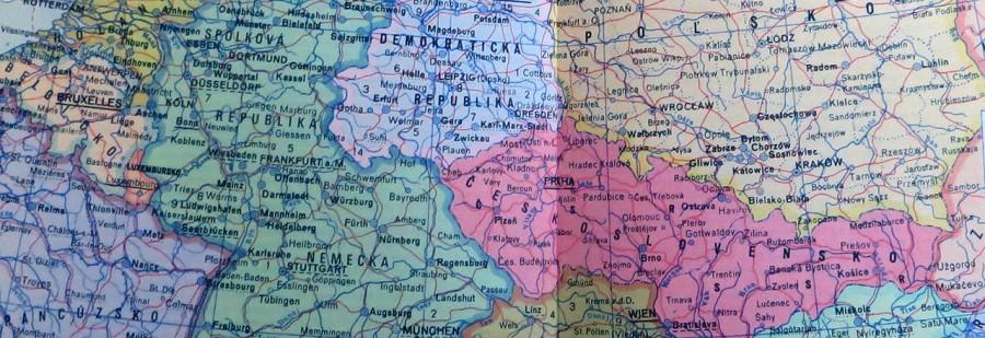 Maps - Pocket Atlas of the World